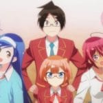 Bokutachi wa Benkyou ga Dekinai Subtitle Indonesia Batch