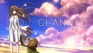 Clannad After Story BD Subtitle Indonesia Batch
