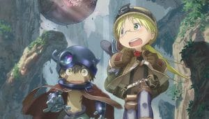 Made in Abyss BD Subtitle Indonesia Batch