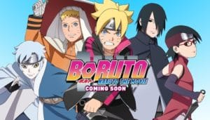 Boruto Naruto the Movie BD Subtitle Indonesia