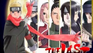 The Last Naruto the Movie BD Subtitle Indonesia