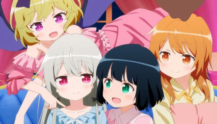 Tonari no Kyuuketsuki-san BD Subtitle Indonesia Batch