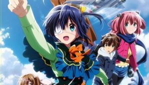 Chuunibyou demo Koi ga Shitai! Movie Take On Me Subtitle Indonesia
