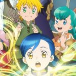 Honzuki no Gekokujou BD Subtitle Indonesia Batch