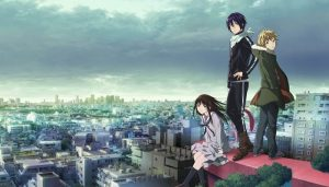 Noragami BD Subtitle Indonesia Batch