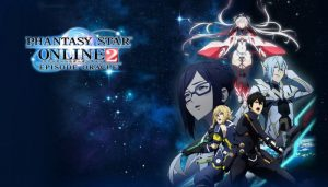 Phantasy Star Online 2 Episode Oracle Subtitle Indonesia Batch