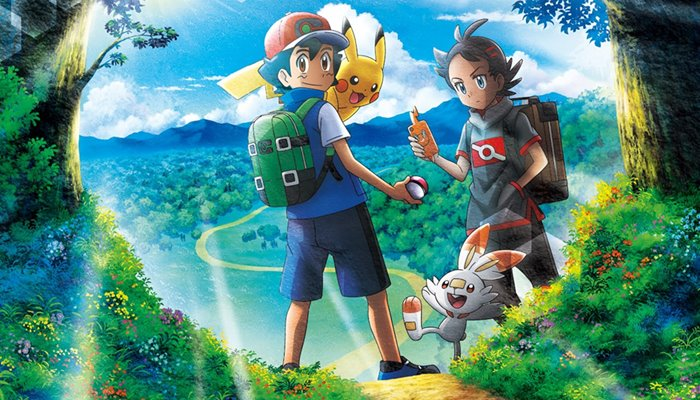 Pokemon (2019) Subtitle Indonesia Batch