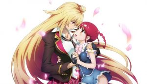 Valkyrie Drive Mermaid BD Subtitle Indonesia Batch