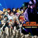 Boku no Hero Academia the Movie 2 HeroesRising Subtitle Indonesia