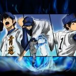 Diamond no Ace Season 2 Subtitle Indonesia Batch