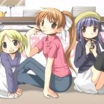 Doujin Work Subtitle Indonesia Batch