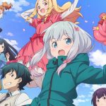Eromanga Sensei BD Subtitle Indonesia Batch