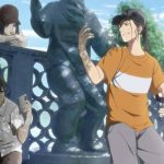 Hitori no Shita The Outcast Season 3 Subtitle Indonesia Batch