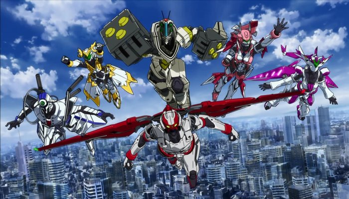 Active Raid Season 2 Subtitle Indonesia Batch